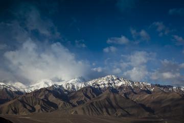 himalaya, ladakh
