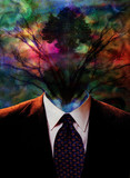 Surreal Ethereal Image poster