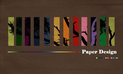 Le papier design
