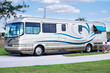 Luxury Motor Home - 16411379