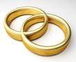 2 ringe direkt verbunden