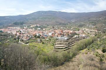 vera valley village