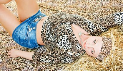 leopards tone