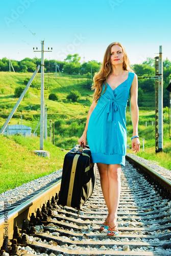 railway walk