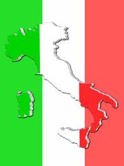 Italien 3d