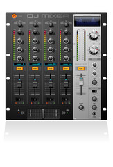 Four-Channel Mixer