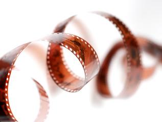 filmstrip roll