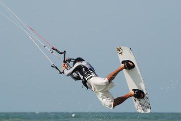 kitesurf acrobazia 2