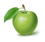 Fototapety Green Apple