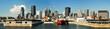 Montréal, Centre-ville et port