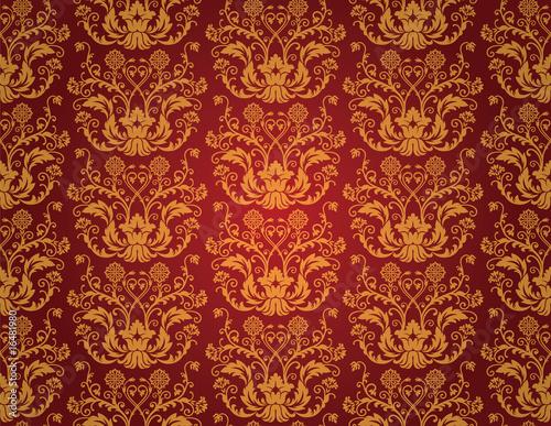 vintage floral wallpaper. floral vintage wallpaper