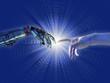 Birth of Artificial Intelligence - Binary Burst