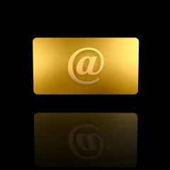 golden internet card