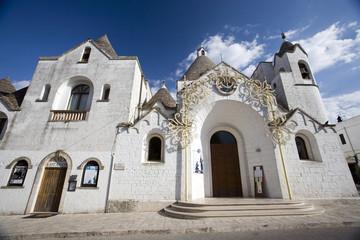 Trulli Church