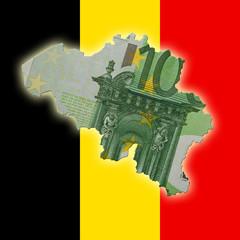 belgien euro