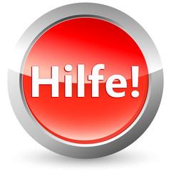 Hilfe - Button