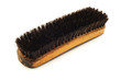 carpet brush isolated