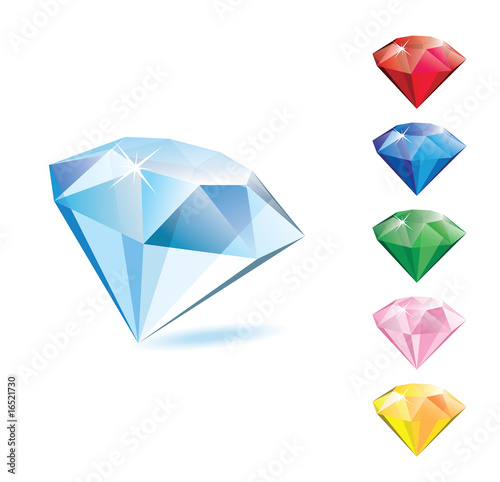 Diamonds - 16521730