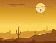 Wild west - 16526789