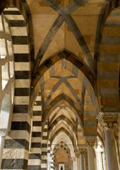 Gli archi di Sant'Andrea
