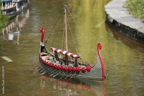 Minimundus - Klagenfurt - Austria - the boat 06