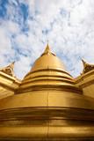 Phra Sri Rattana Chedi, Bangkok poster