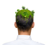 green eco mind