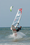 windsurf jumping