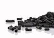 Granulés de charbon actif pour aquarium - 16537508