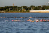 Women's Triathlon Swim