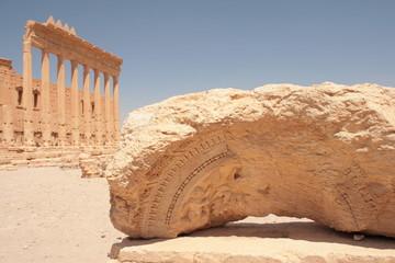 Palmyra - Tadmor