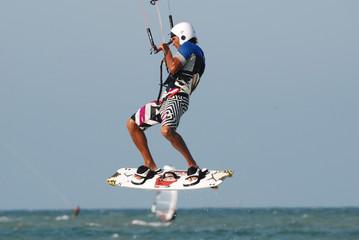 kitesurf volante 3