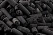 Granulés de charbon actif pour aquarium - 16546997