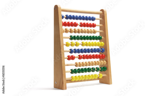 Toy Abacus - 16550316