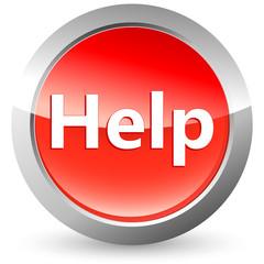 Help - Button