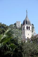 Il castello di Arco di Trento 7
