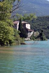 Castel Toblino 7
