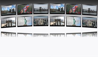 TV Wand New York
