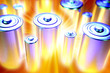 Batteries - 16559117
