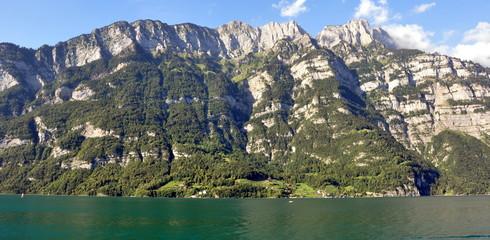 suisse...un paradis sous haute protection