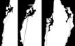 Climber side panels - 16565597