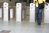 Train Ticket Verification Machine poster