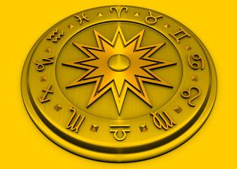 Zodiaco Amarillo
