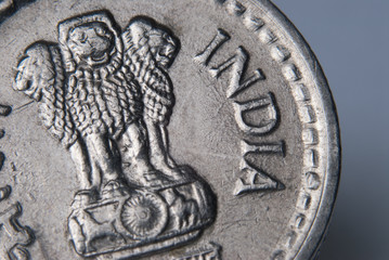 Indian coin