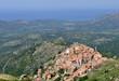 village perché,Corse