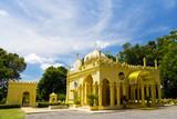 Royal Mausoleum of Sultan Abdul Samad, Jugra poster