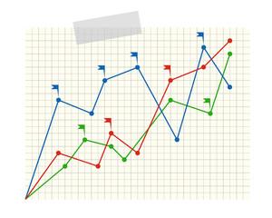 business chart 4