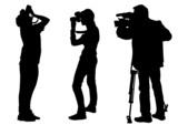 Cameramans poster