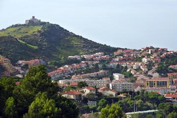 Port-Vendres, France