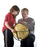 Geography Together poster